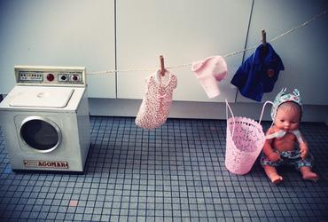 L'astuce naturelle: les couches lavables