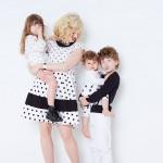 De jolies photos avec mes enfants, c'est vraiment l'attention qui…