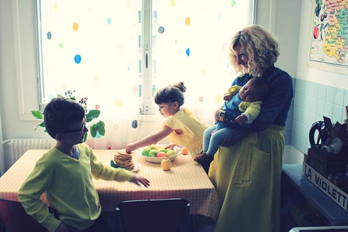 Menu De Noel Pour Famille Nombreuse.Faire A Manger Pour Toute La Famille Une Semaine De Repas