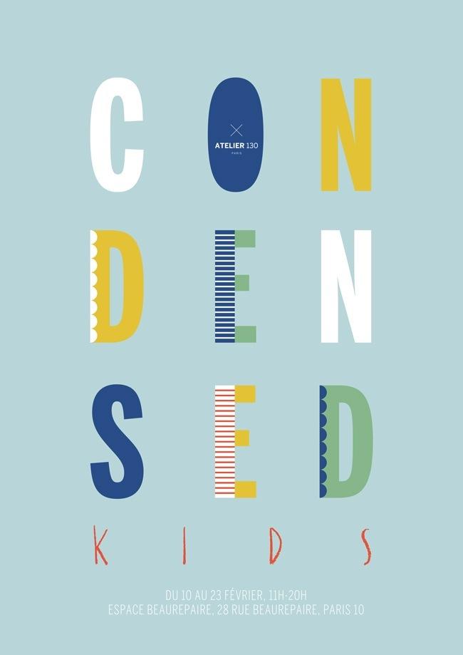 CONDENSED_KIDS_visuel