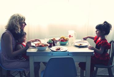 Maman, on mange quoi?!…en Espagne