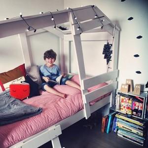Quand on a un lit cabane  On ne veuthellip