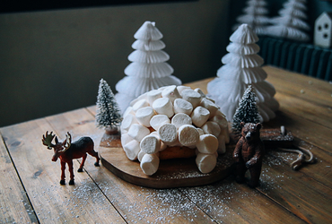 Igloo Gourmand