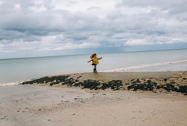 7 bonheurs par semaine…Et la pause avant les vacances chez les grands parents