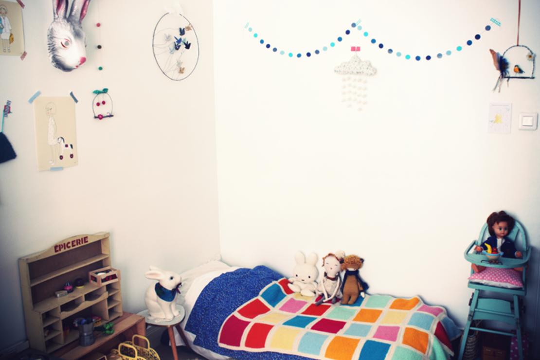 Lit Au Sol Montessori Quel Age montessori et nous: le lit de lou. - et dieu créa