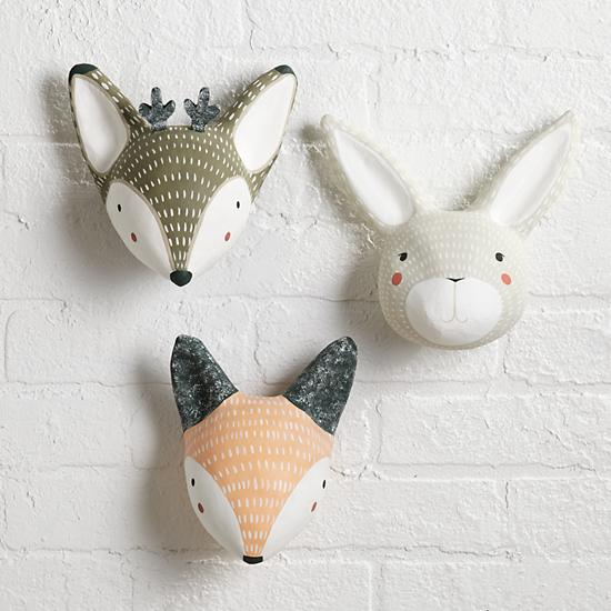 forest-pop-wall-décor-fox
