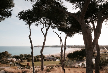 Où séjourner en famille dans l'Algarve? Le Martinhal Sagrès